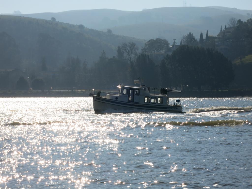 Nordig Tug 37 stability - Page 2 - Trawler Forum