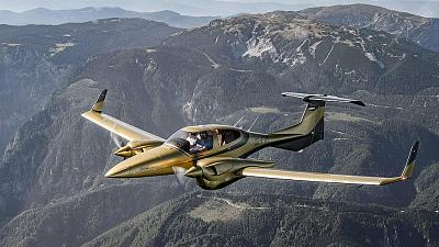 Click image for larger version  Name:DA-42 gold exterior.jpg Views:193 Size:165.4 KB ID:102807
