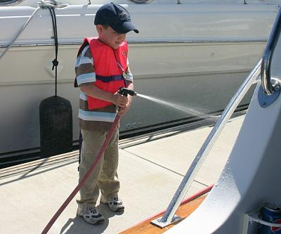 Click image for larger version  Name:washing the boat.jpg Views:81 Size:138.0 KB ID:1032