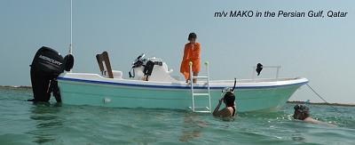 Mako in Qatar.JPG