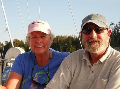 Dave & Emily Sailing.jpg