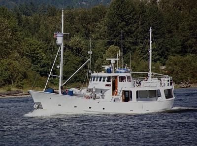 Torsk 8-08 Coal Harbor BC.jpg