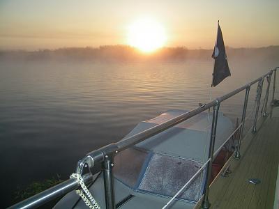 Sun Rise Through Fog.jpg