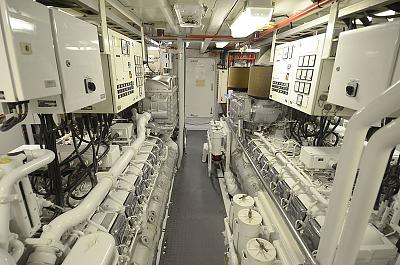 Silent Wings engine room.jpg