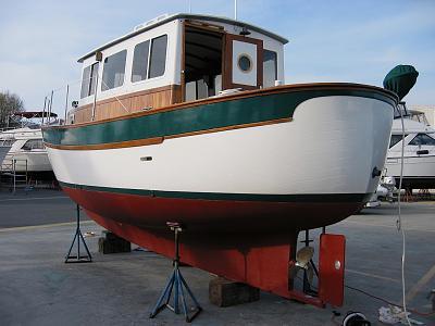Nordic Tugs? - Trawler Forum