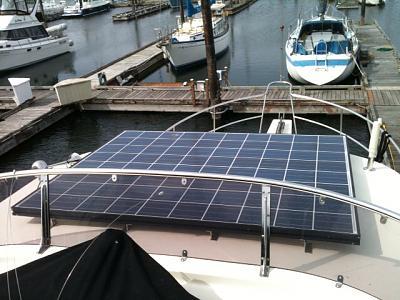 Solar System Trawler Forum