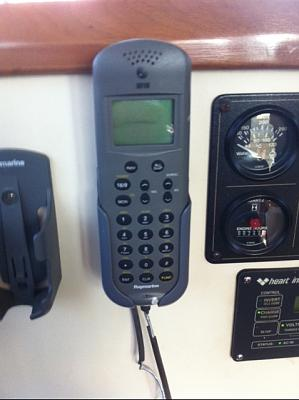 Need Curly Cord For Vhf Trawler Forum