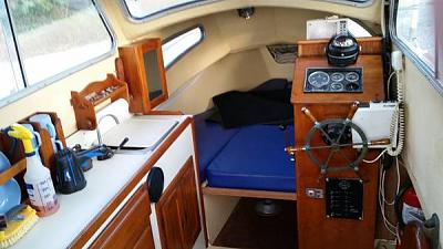 Vashon for sale on Craigslist - Page 3 - Trawler Forum