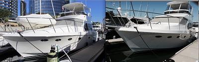 Click image for larger version  Name:Dinghy...Before & After.jpg Views:97 Size:148.8 KB ID:42379