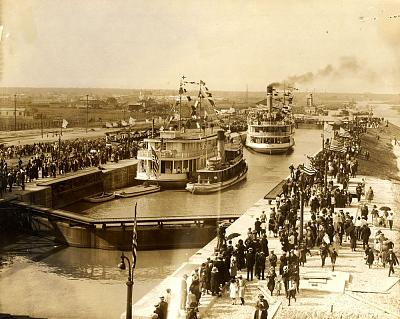 Click image for larger version  Name:Dedication_Industrial_Canal_1923.jpg Views:64 Size:176.9 KB ID:42499
