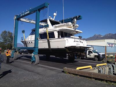 Why Do Brokers Bash Bayliner? - Page 4 - Trawler Forum