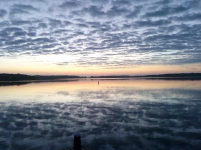 Click image for larger version  Name:Lake Arthur sunrise.jpg Views:220 Size:72.3 KB ID:46339