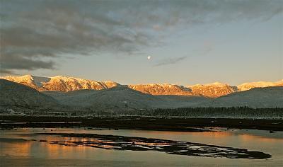 Click image for larger version  Name:Minette Bay sunrise.jpg Views:72 Size:86.6 KB ID:50050