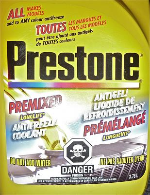 Click image for larger version  Name:prestone long life.jpg Views:155 Size:184.8 KB ID:50393
