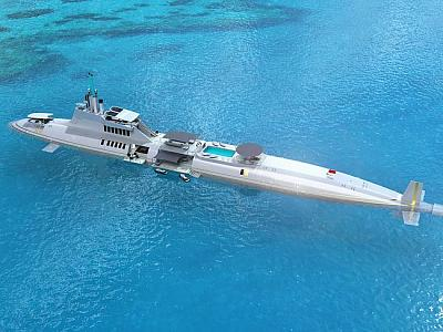 Click image for larger version  Name:Submarine Superyacht, migaloo.jpg Views:121 Size:70.9 KB ID:51228