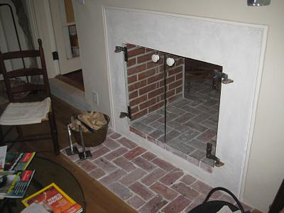 Click image for larger version  Name:2014-10-24 BackPorch FireplaceGlassDoors.jpg Views:216 Size:90.6 KB ID:57449