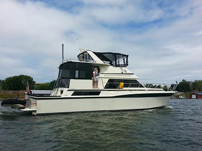 Click image for larger version  Name:Boat and Kay.jpg Views:207 Size:116.7 KB ID:58552
