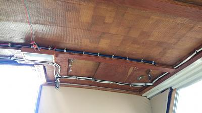 Click image for larger version  Name:Panache HeadlinerCeiling Aft.jpg Views:109 Size:137.4 KB ID:58844