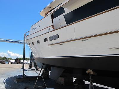 Click image for larger version  Name:Hull buffed sml.jpg Views:129 Size:93.3 KB ID:64066