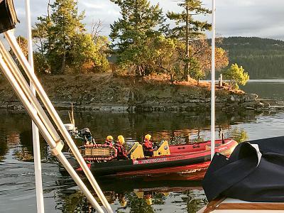 mv Archimedes RCM SAR boat Wallace Island.jpg
