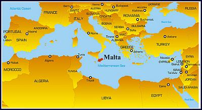 Click image for larger version  Name:MAP SHOWING MALTA.jpg Views:124 Size:86.9 KB ID:73339