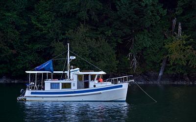 Click image for larger version  Name:Badger, Riding Sail, Kitsaway.jpg Views:99 Size:119.2 KB ID:80327