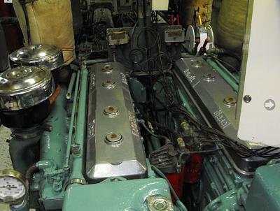Detroit Diesel 71 series engines - Page 2 - Trawler Forum