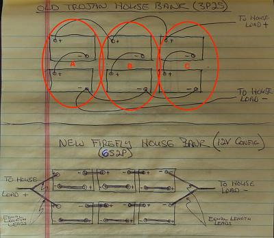 Click image for larger version  Name:OldTrojanGC2&NewFireflyL16 Schematic.jpg Views:48 Size:109.9 KB ID:83586