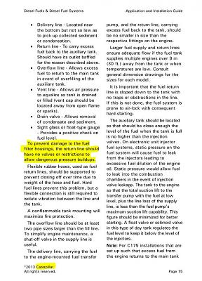 Air Leak from Fuel Tank? - Page 3 - Trawler Forum
