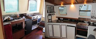 Old galley New galley.jpg