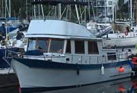 A group for CHB 34 Tri-Cabin owners to swap stories and info about our boats and anything else you want to share.