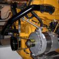 Second Alternator mounting bracket