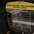 Watermaker low pressure pump plate