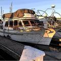 1979 Hershine Trawler 37'