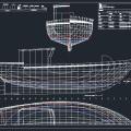 Galaxy Trawler project